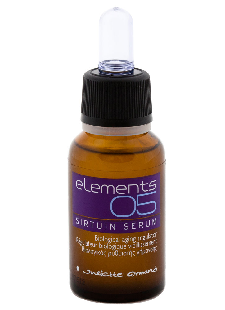 Сыворотка с сиртуином Sirtuin Serum 20 млСыворотка<br>Сыворотка с мощным восстанавливающим действием. SIRTUIN – комплекс протеинов &amp;#40;пептидов&amp;#41; - Silent – Information – Regulator - 2Proteins – «гены долголетия». С целью оптимального увлажнения в состав сыворотки входит гиалуроновая кислота 3-х типов – с разной молекулярной массой и механизмом действия.<br>