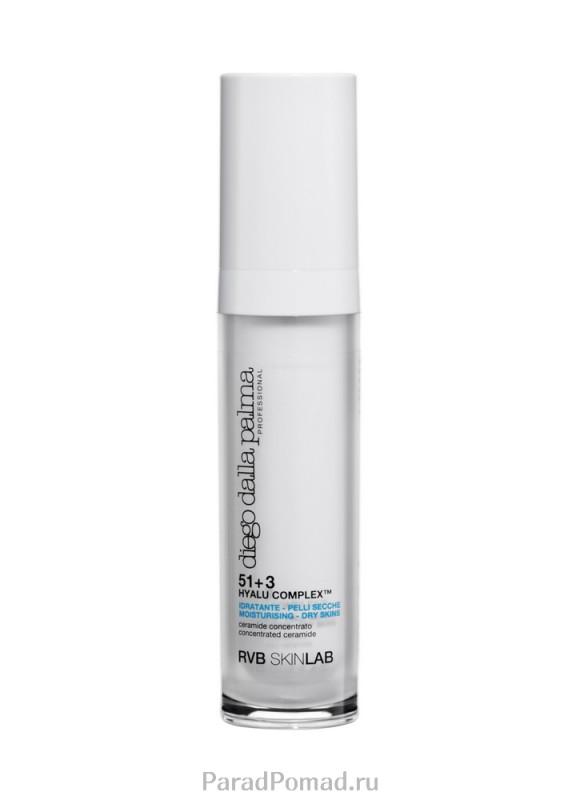 Концентрат с церамидами 30 млСыворотка<br>Для восстановления гидролипидного барьера и оптимальной гидратации. Особенно рекомендуется лицам с поврежденной сухой и обезвоженной кожей.<br>