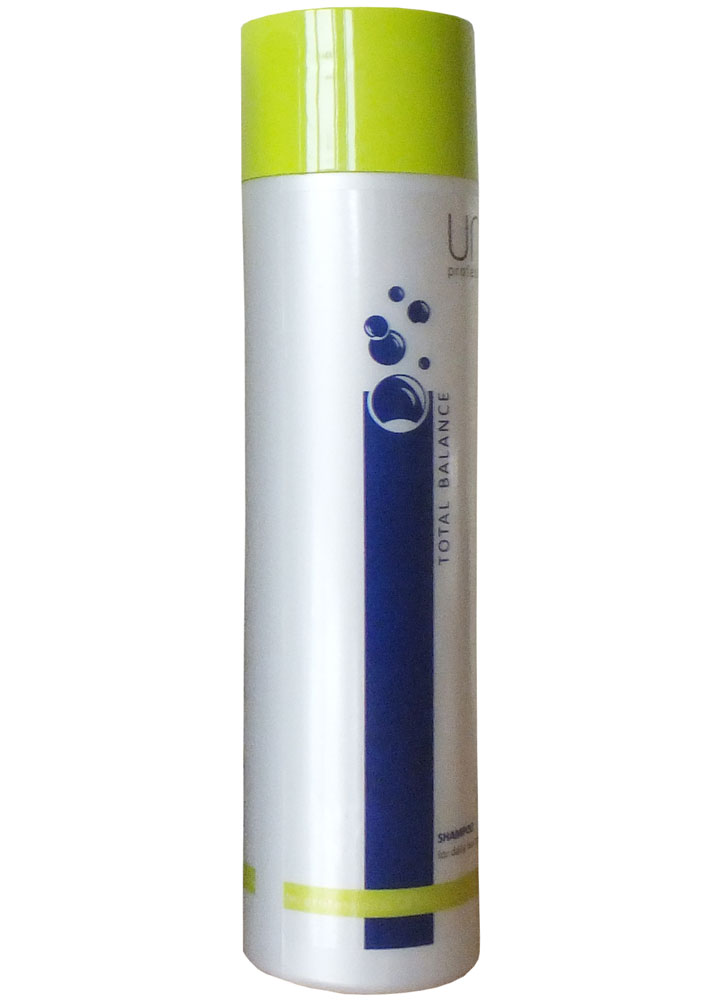 Шампунь для ежедневного ухода UNi.tecШампуни<br>Шампунь поддерживает силу волос, сохраняя природный уровень увлажнения изнутри, и придает натуральный блеск. <br>Вес : 296;