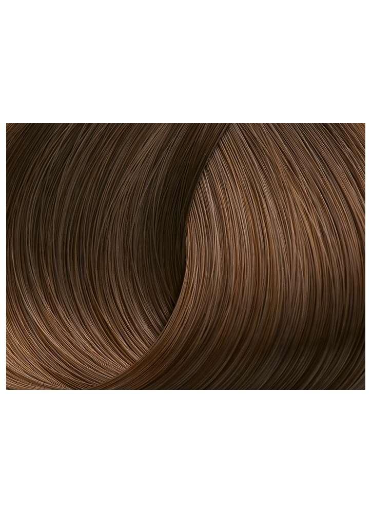 Стойкая крем-краска для волос 7.73 -Блонд табачный LORVENN, Beauty Color Professional тон 7.73 Блонд табачный, Греция  - Купить