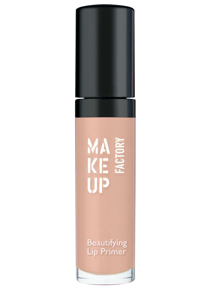 Основа для макияжа губ Сливочная роза MAKE UP FACTORY