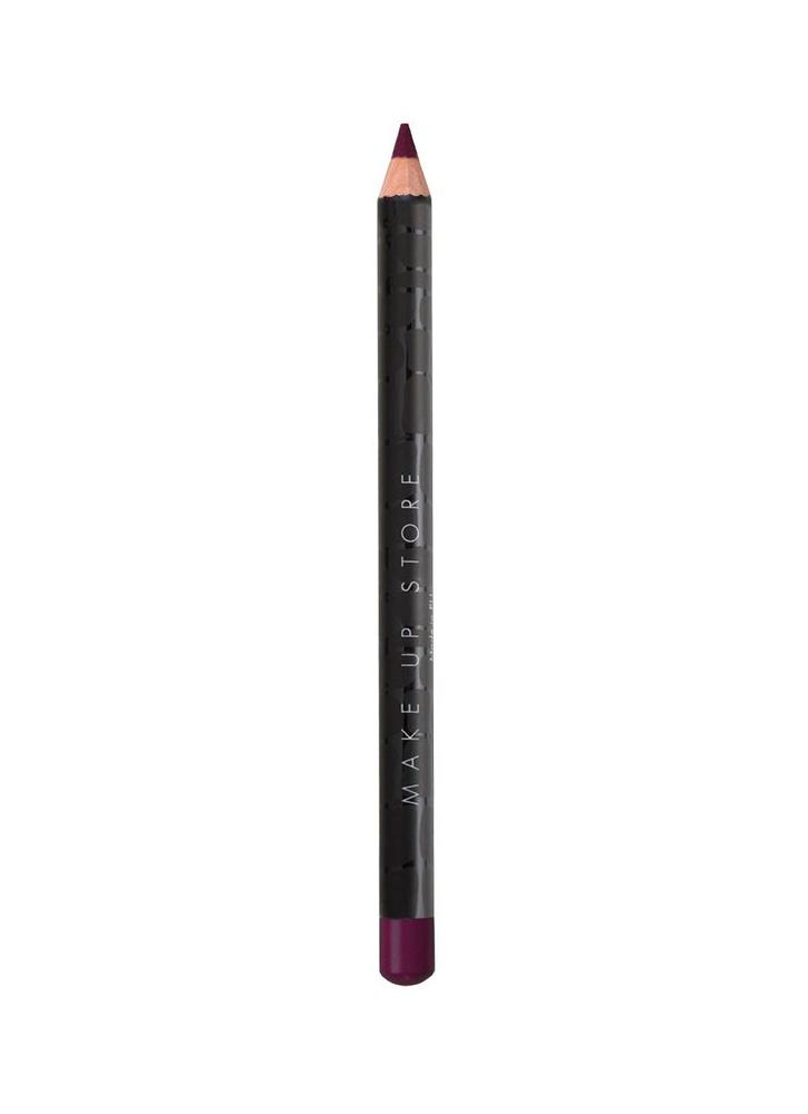 Карандаш для губ (дерево) Lip Pencil тон 658Карандаш для губ<br>-<br>Цвет: Cinnamon Sugar;