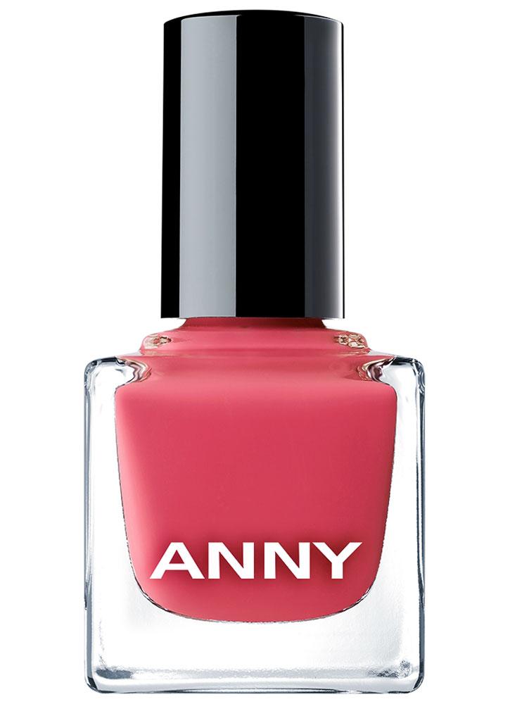 Лак для ногтей Жимолость ANNY Shades фото