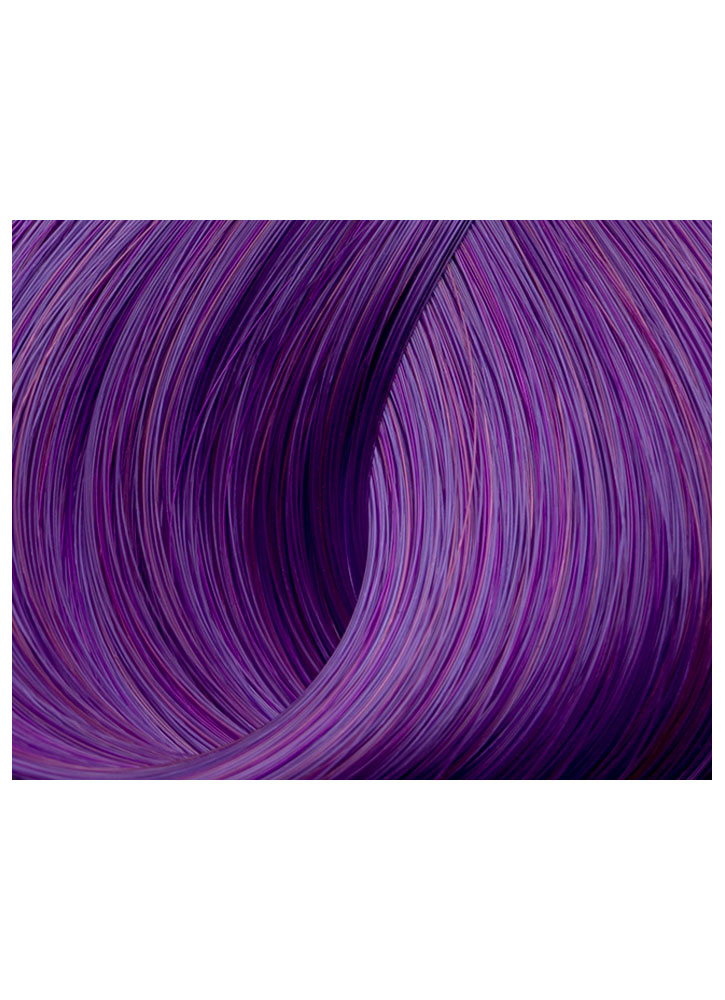 Стойкая крем-краска для волос 9.5/28 - Аметист LORVENN Beauty Color Professional-Pastels ТОН 9.5/28-Аметист фото