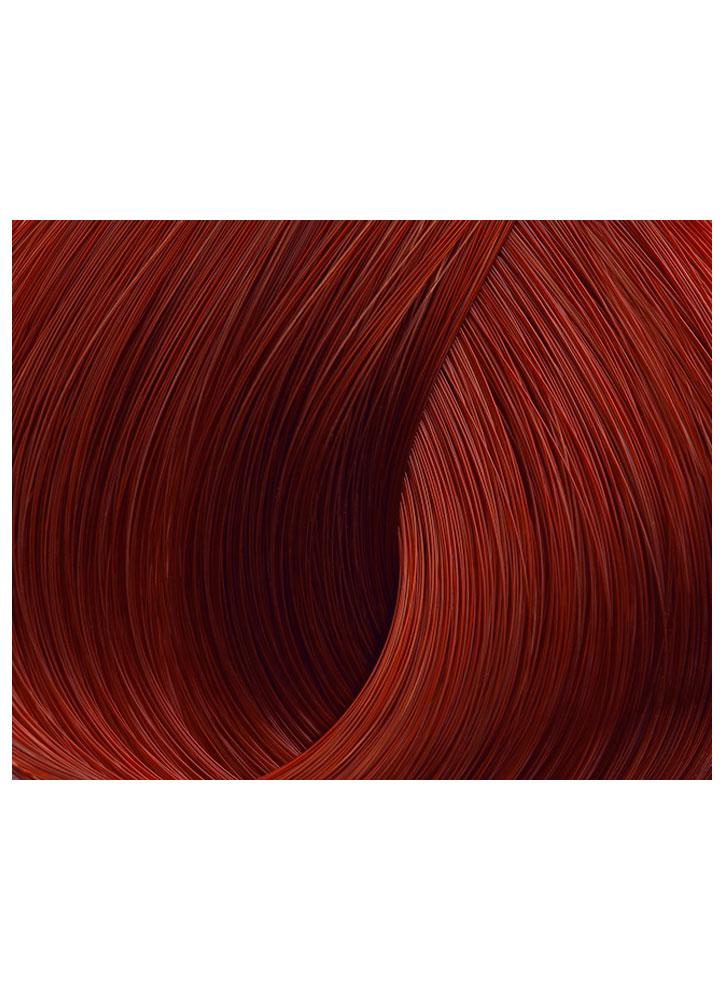 Стойкая крем-краска для волос 7.65 -Блонд красно-махагоновый LORVENN Beauty Color Professional Supreme Reds тон 7.65 Блонд красно-махагоновый фото