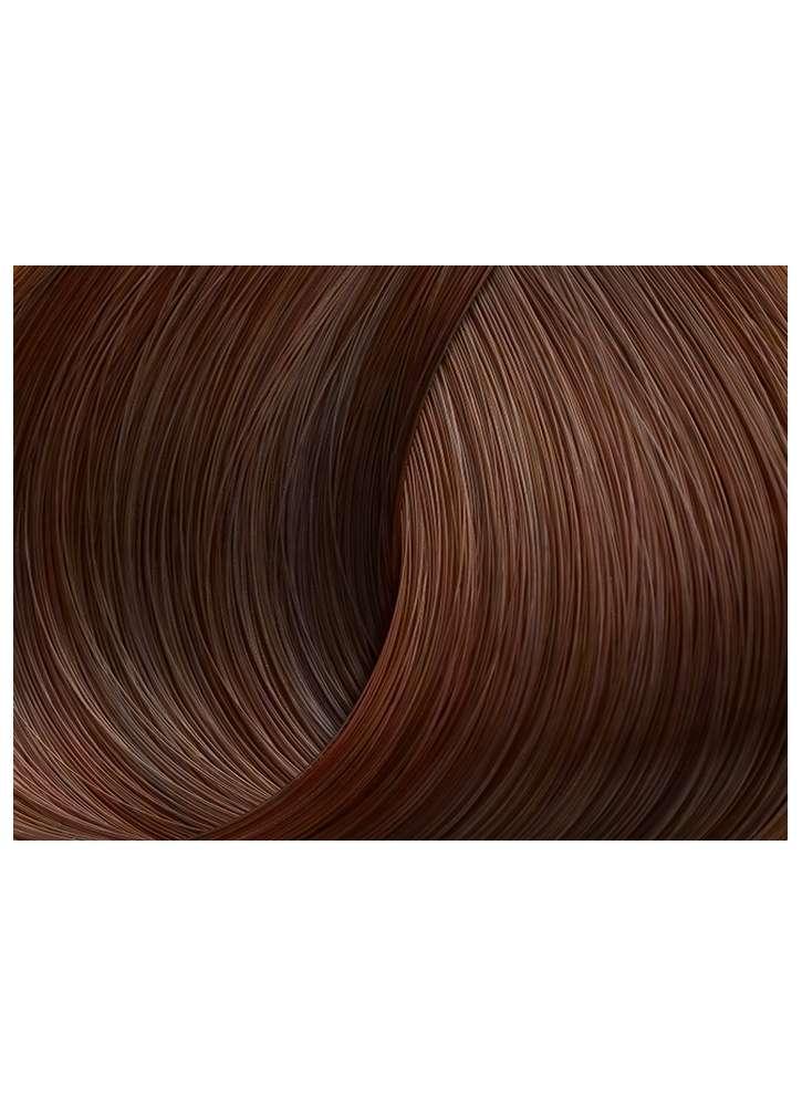 Купить Стойкая крем-краска для волос 7.41 -Блонд медный пепельный LORVENN, Beauty Color Professional тон 7.41 Блонд медный пепельный, Греция