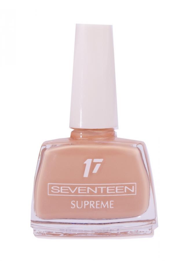 Лак для ногтей Supreme Nail Enamel тон 152 Розово-бежевыйЛак для ногтей<br>Устойчивый лак для ногтей с насыщенной текстурой.<br>Цвет: Розово-бежевый;