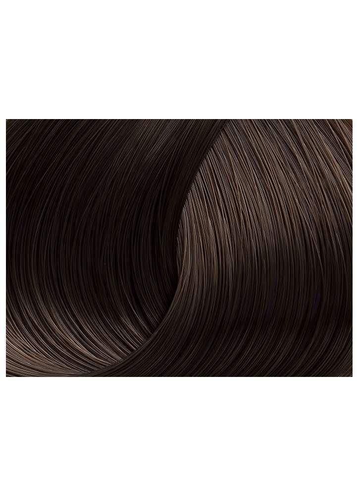 Стойкая крем-краска для волос 5.07 -Натуральный светло-коричневый кофейный LORVENN Beauty Color Professional тон 5.07 Натуральный светло-коричневый кофейный фото