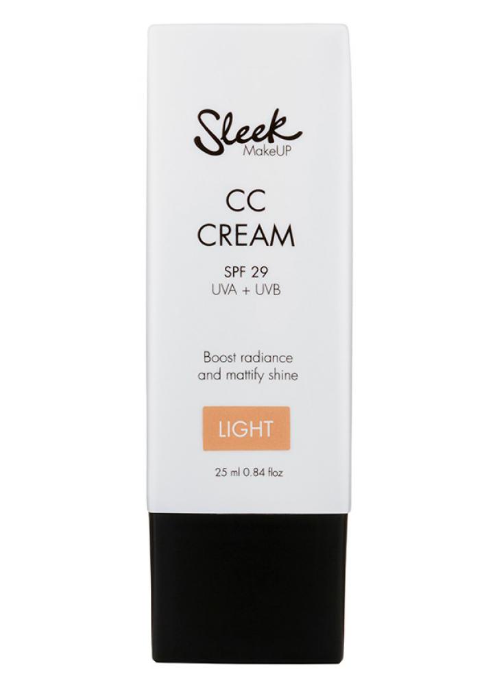 CC крем тон 165 LightCC крем<br>CC крем создает приятный матовый эффект на коже, подчеркивая ее естественное сияние. Он отлично выравнивает цвет лица, не оставляет ощущения стянутости. Уникальная технология крема подстраивается под ваш цвет кожи. Подходит как база под макияж. солнцезащитный фактор 29 защищает кожу от UVA и UVB.<br>Цвет: Light;