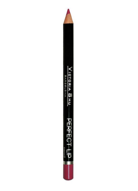 Карандаш для губ Perfect Lip тон 148 прованская розаКарандаш для губ<br>Cоздай эффектный образ с помощью карандаша для губ PERFECT LIP! Карандаш наносится гладко, просто, без усилий, дарит насыщенный, ровный цвет. 20 роскошных оттенков!<br>Цвет: прованская роза;