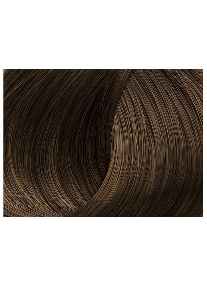 Стойкая крем-краска для волос 6.3 -Темный золотистый блонд LORVENN Beauty Color Professional тон 6.3 Темный золотистый блонд фото