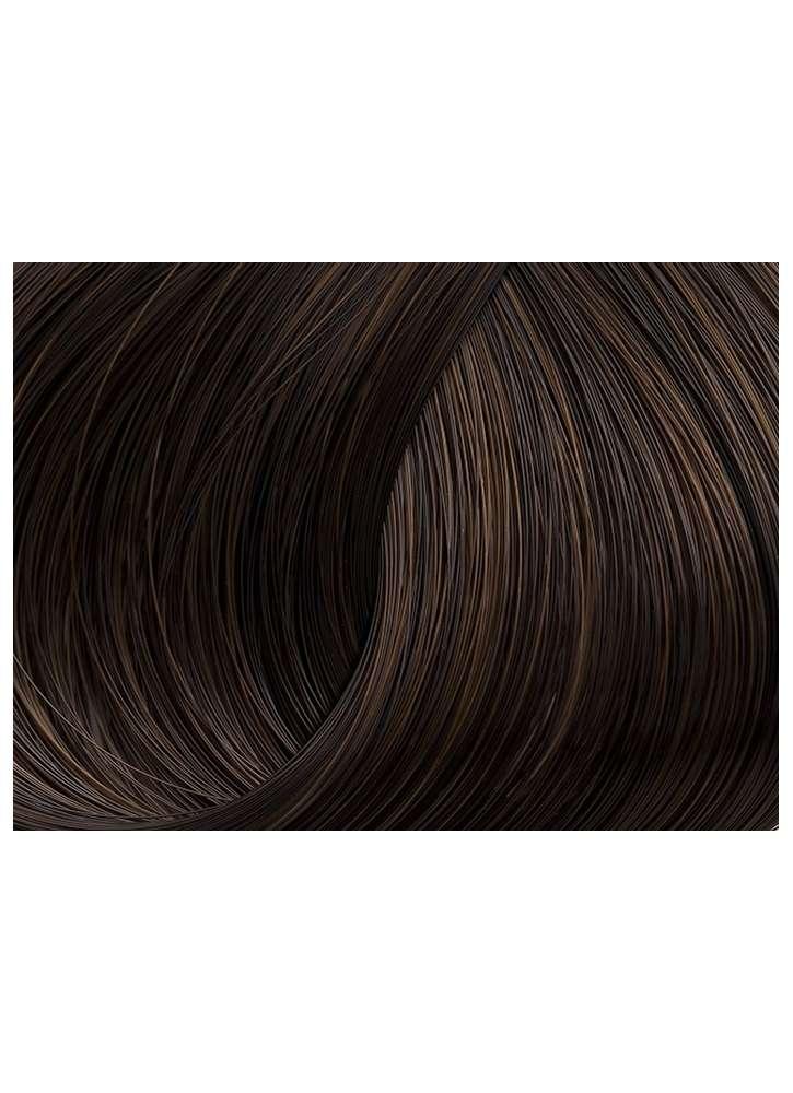 Купить Стойкая крем-краска для волос 5.37 -Светло-коричневый золотисто-коричневый LORVENN, Beauty Color Professional тон 5.37 Светло-коричневый золотисто-коричневый, Греция