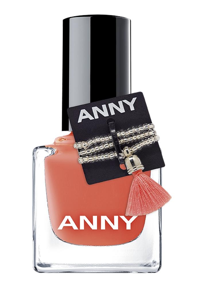 Лак для ногтей Свежий апельсин ANNY Shades фото