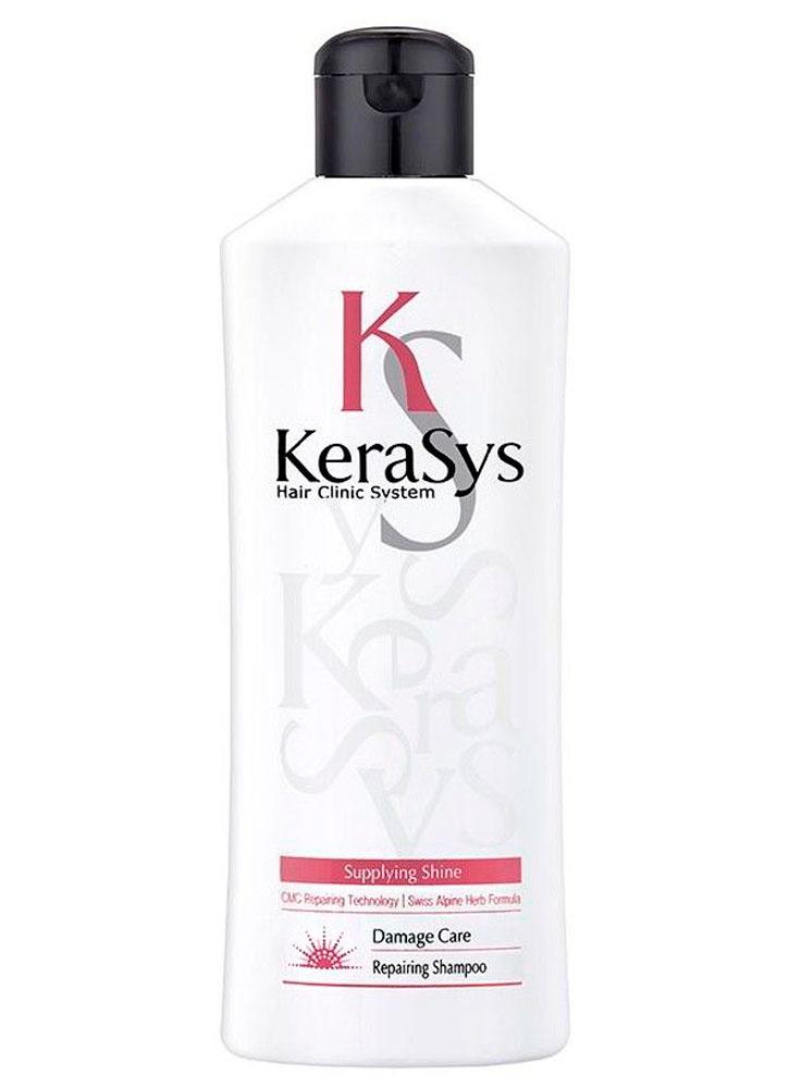 Купить Шампунь для волос Восстанавливающий KERASYS, KeraSys Repairing Shampoo, Южная Корея