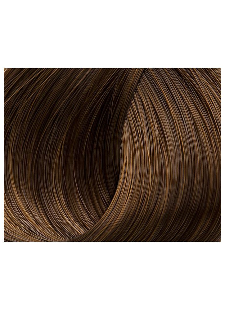 Краска для волос безаммиачная 7.07 - Натуральный блонд кофейный LORVENN Color Pure ТОН 7.07 Натуральный блонд кофейный фото
