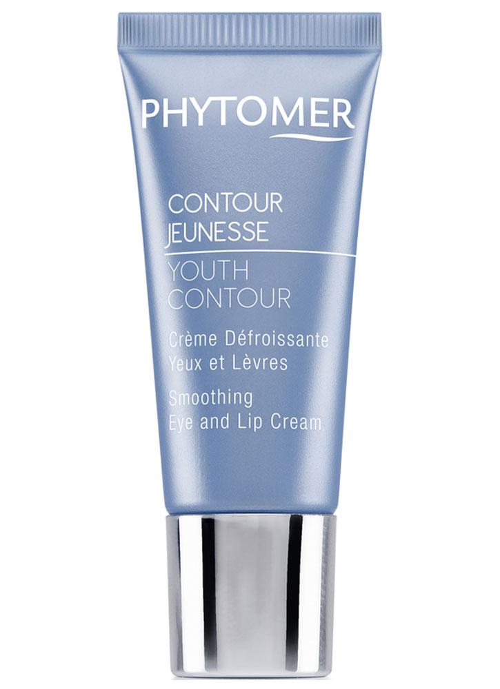 Купить Крем для кожи вокруг глаз, сохраняющий молодость PHYTOMER, Youth Contour Cream, Франция