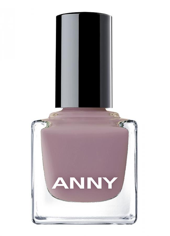 Лак для ногтей Деликатный лиловый ANNY Shades фото