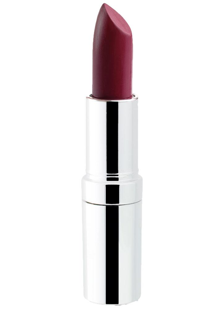 Помада для губ матовая устойчивая с защитным фактором SPF15 Matte Lasting Lipstick тон 38 Темный баклажанПомада для губ<br>Устойчивая помада с матовым эффектом и с защитным фактором SPF15. Защищает губы и придает насыщенный цвет.<br>Цвет: Темный баклажан;