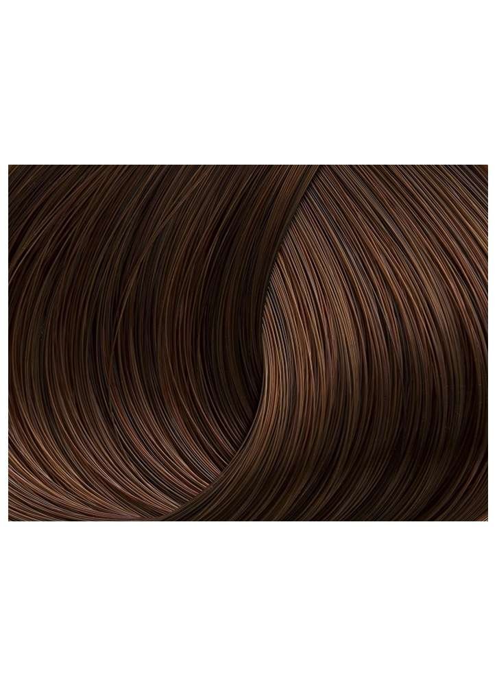 Купить Стойкая крем-краска для волос 6.37 -Темный блонд золотисто-коричневый LORVENN, Beauty Color Professional тон 6.37 Темный блонд золотисто-коричневый, Греция