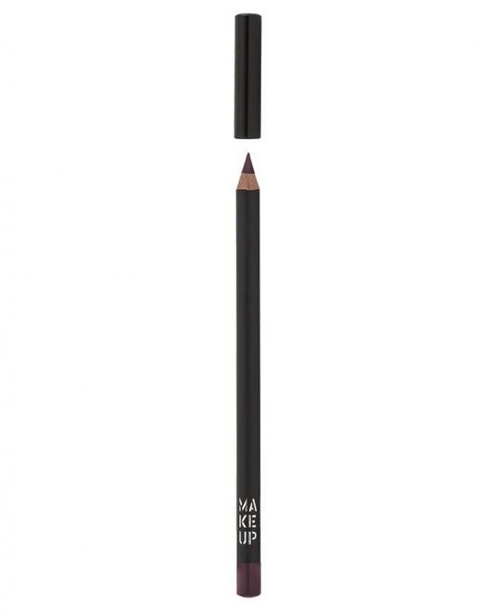 Карандаш для глаз устойчивый Темная орхидея MAKE UP FACTORYКарандаш для глаз<br>Устойчивый контурный карандаш для глаз Kajal Definer&amp;nbsp;&amp;nbsp;идеально подходит для создания точных, четких линий как по внешнему, так и по внутреннему веку. Грифель продукта заключен в деревяный патрон. Текстура продукта пластичная, легко наносится и не царапает веко.&amp;nbsp;&amp;nbsp;Карандаш профессионального качества станет прекрасным дополнением к туши для ресниц и теням, а также подчеркнет взгляд с помощью интенсивного цвета.<br>Вес гр: 1,48; Цвет: Темная орхидея; RGB: 77,51,60;