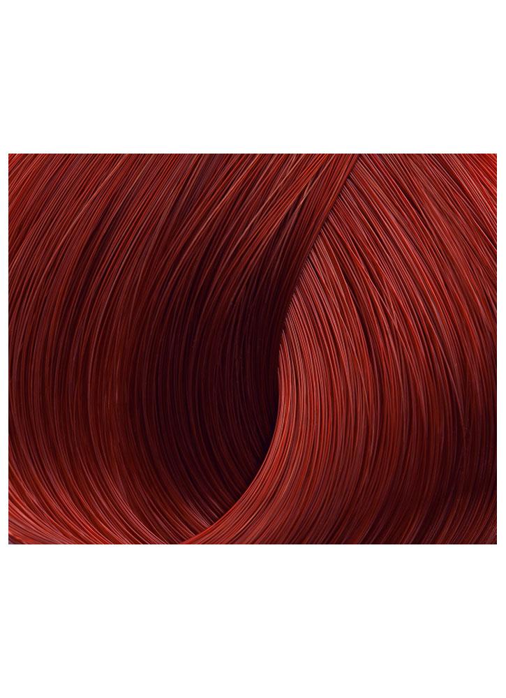 Стойкая крем-краска для волос 6.60 -Яркий красный LORVENN