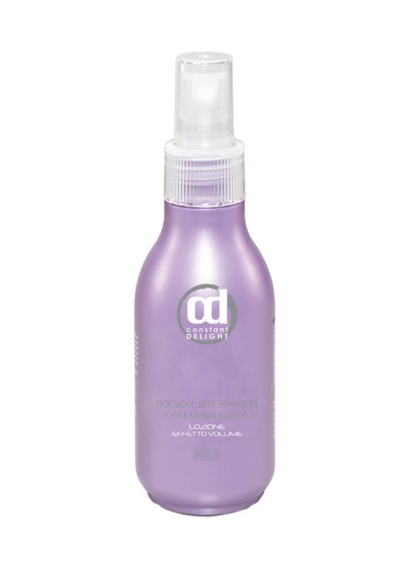 Лосьон для эффекта объемных волос CONSTANT DELIGHTЭмульсия<br>Используется как базовый стайлинг. Защищает волосы от термического воздействия. Походит для различных типов укладки волос &amp;#40;фен, бигуди, диффузор&amp;#41;.<br>Объем мл: 250; RGB: 204,204,204;