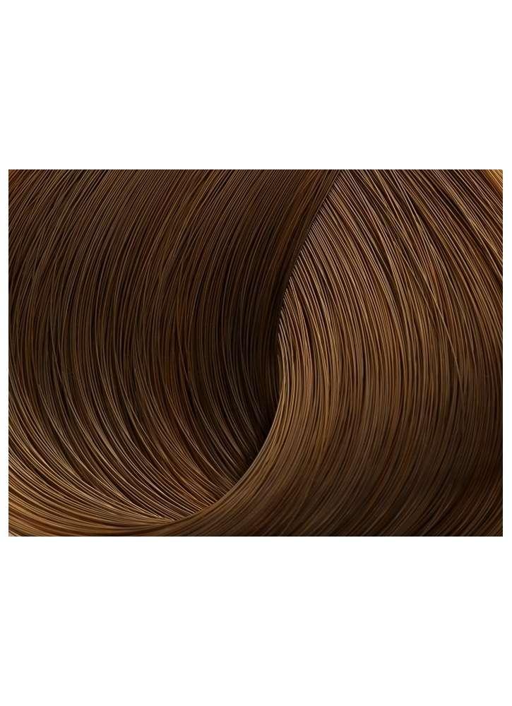 Купить Стойкая крем-краска для волос 6.34 -Темный блонд золотисто-медный LORVENN, Beauty Color Professional тон 6.34 Темный блонд золотисто-медный, Греция