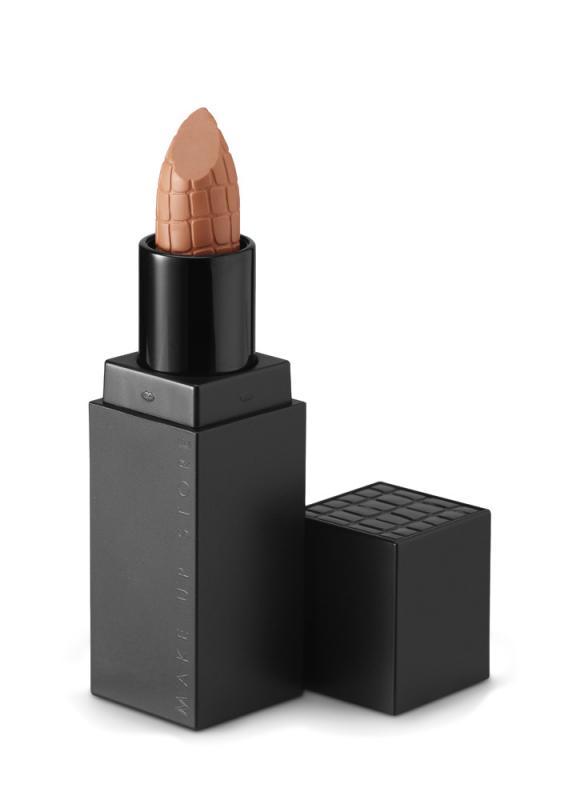 Помада Lipstick (новый дизайн) тон 74 BreathlessПомада для губ<br>Помада в классическом пенале.Помады Make Up Store представлены в широком спектре цветов и текстур: - матовые, с блеском, кремовые, полупрозрачные.<br>Цвет: Breathless;