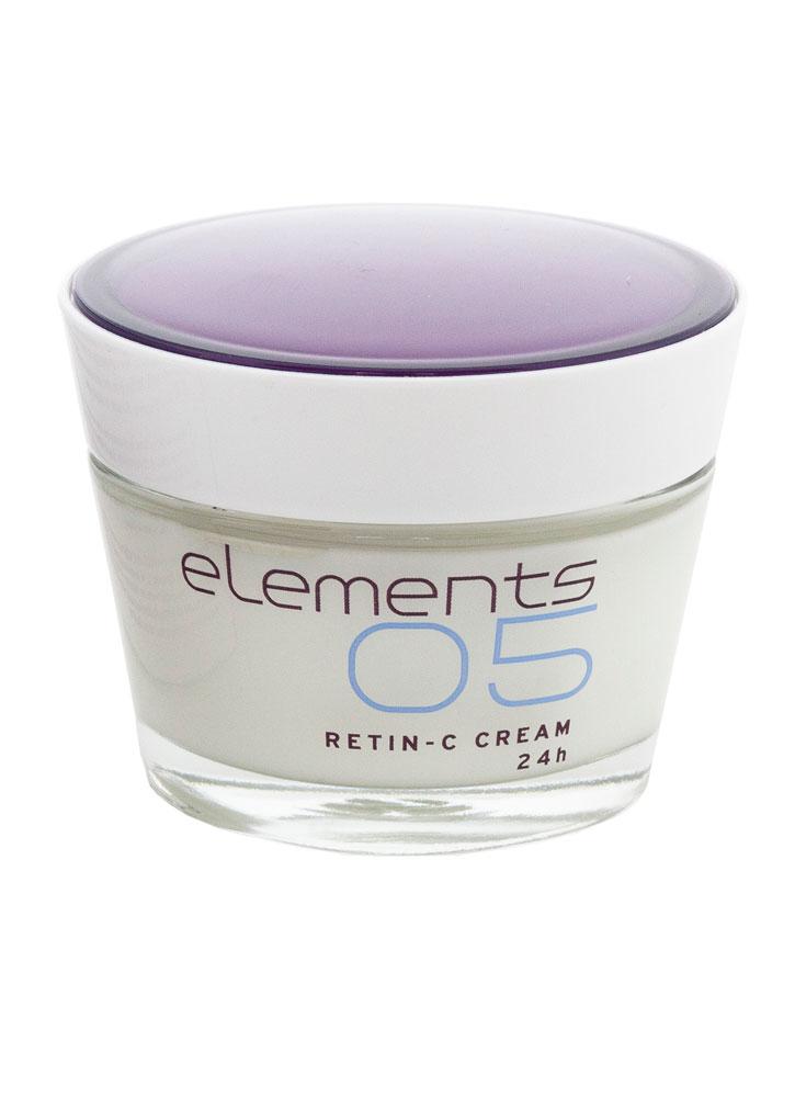 Крем ретин С 24 часа Retin-C 24 Cream 50 млКрем 24 часа<br>Рекомендуется для эффективной профилактики и коррекции возрастных изменений. Восстанавливающий антиоксидантный крем пролонгированного действия с высокой концентрацией ретинола и стабилизированного витамина С. Обеспечивает выраженные результаты при коррекции возрастных изменений – разглаживание морщин, гладкость, ровный цвет и сияние кожи. Восстанавливаются волокна коллагена и эластина, укрепляются механизмы антиоксидантной защиты.<br>