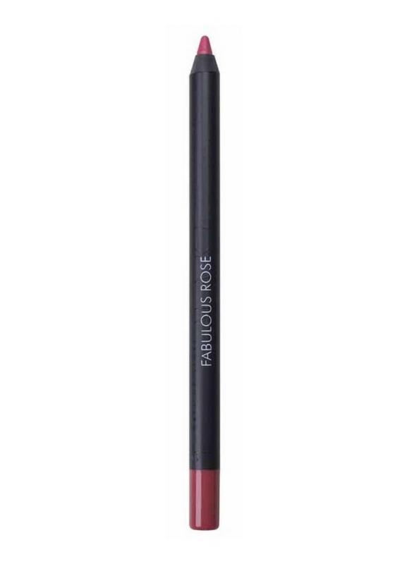 Карандаш для губ (пластик) Lip Pencil тон 535Карандаш для губ<br>Карандаш для создания гладких и устойчивых контурных линий для макияжа губ.<br>Цвет: Fabulouse Rose;