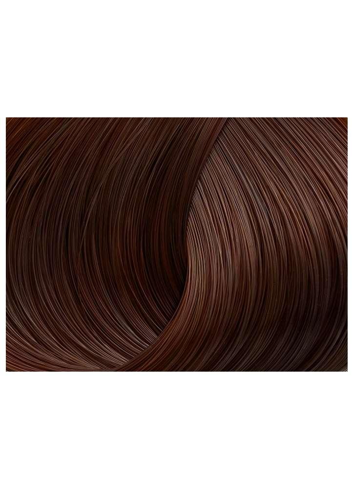 Стойкая крем-краска для волос 6.46 -Глубокий медно-красный LORVENN Beauty Color Professional тон 6.46 Глубокий медно-красный фото