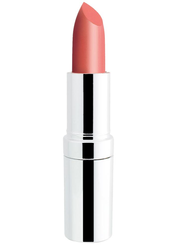 Помада для губ матовая Matte Lasting Lipstick тон 24Помада для губ<br>Устойчивая помада с матовым эффектом и с защитным фактором SPF15. Защищает губы и придает насыщенный цвет.<br>Цвет: Розово-оранжевый;