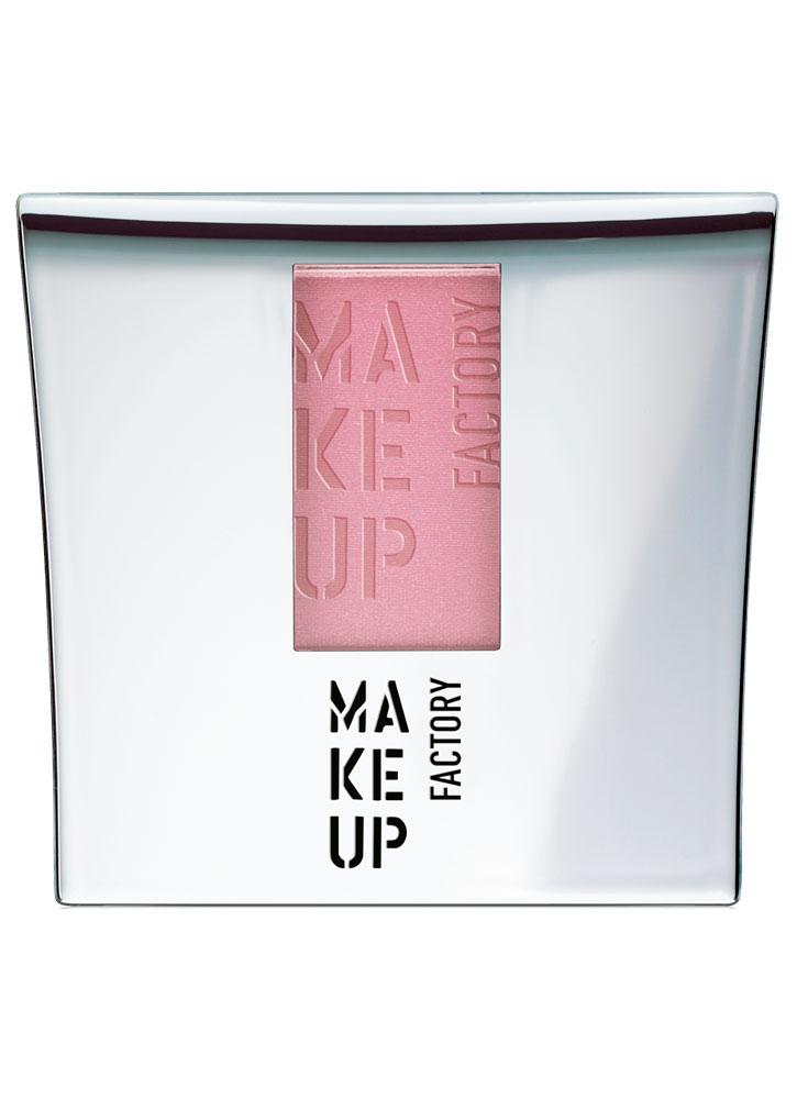 Румяна для лица Розовая дымка MAKE UP FACTORY Blusher фото