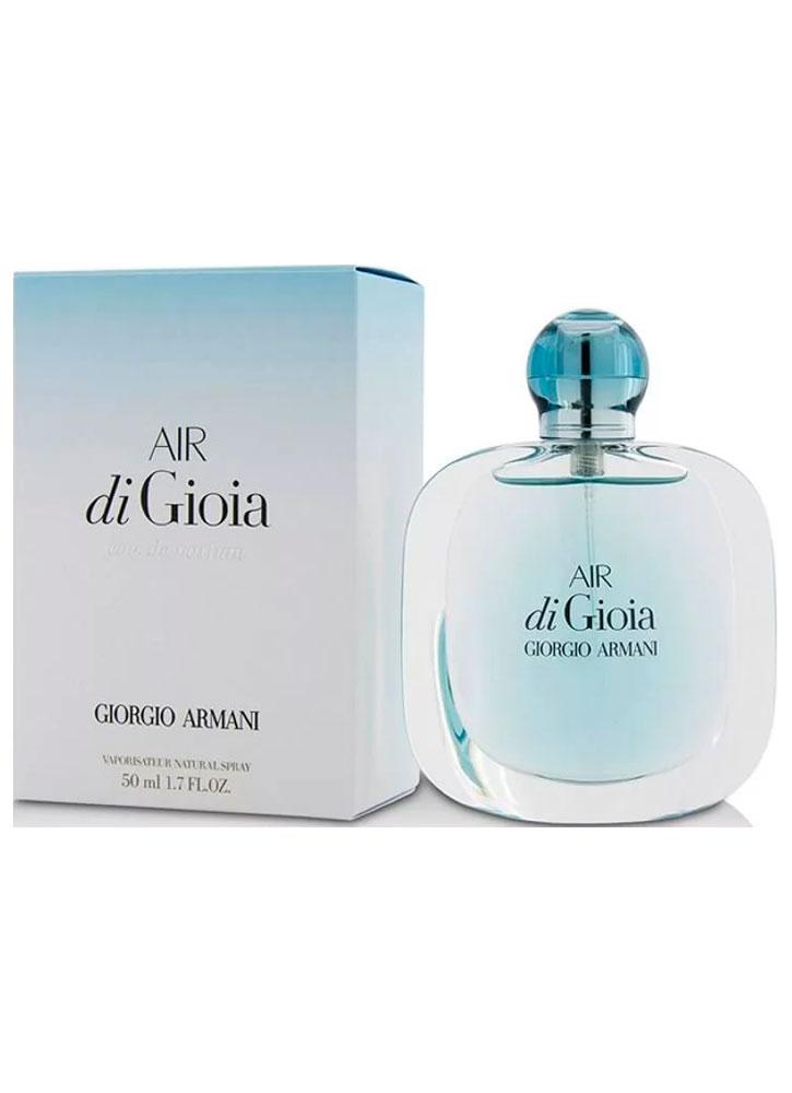 Парфюмерная вода Di Gioia Air