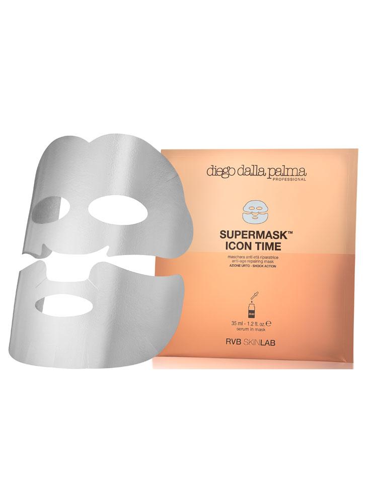 Супер маска антивозрастная тканевая Anti-Age Repairing Mask SUPERMASKМаска<br>-<br>