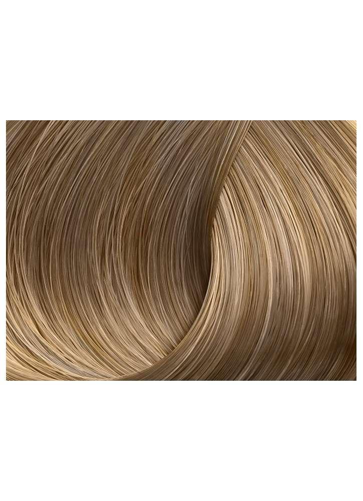 Стойкая крем-краска для волос 9.17 -Очень светлый блонд пепельно-кофейный LORVENN Beauty Color Professional тон 9.17 Очень светлый блонд пепельно-кофейный фото