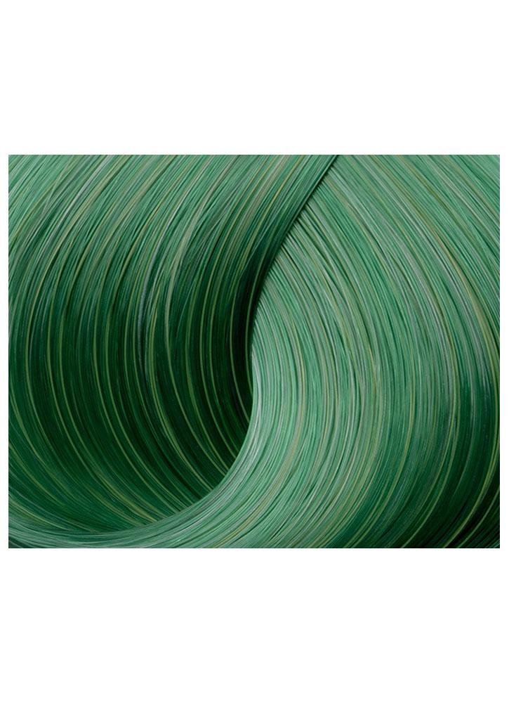 Стойкая крем-краска для волос 9.5/38 - Хризолит LORVENN