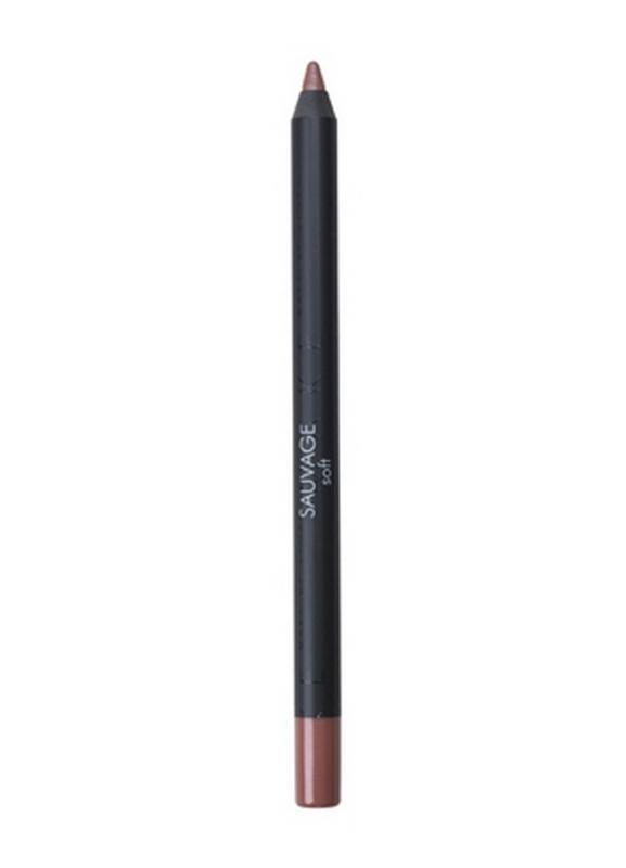 Карандаш для губ Lip Pencil тон 412 SauvageКарандаш для губ<br>Карандаш для создания гладких и устойчивых контурных линий для макияжа губ.<br>Цвет: Sauvage;