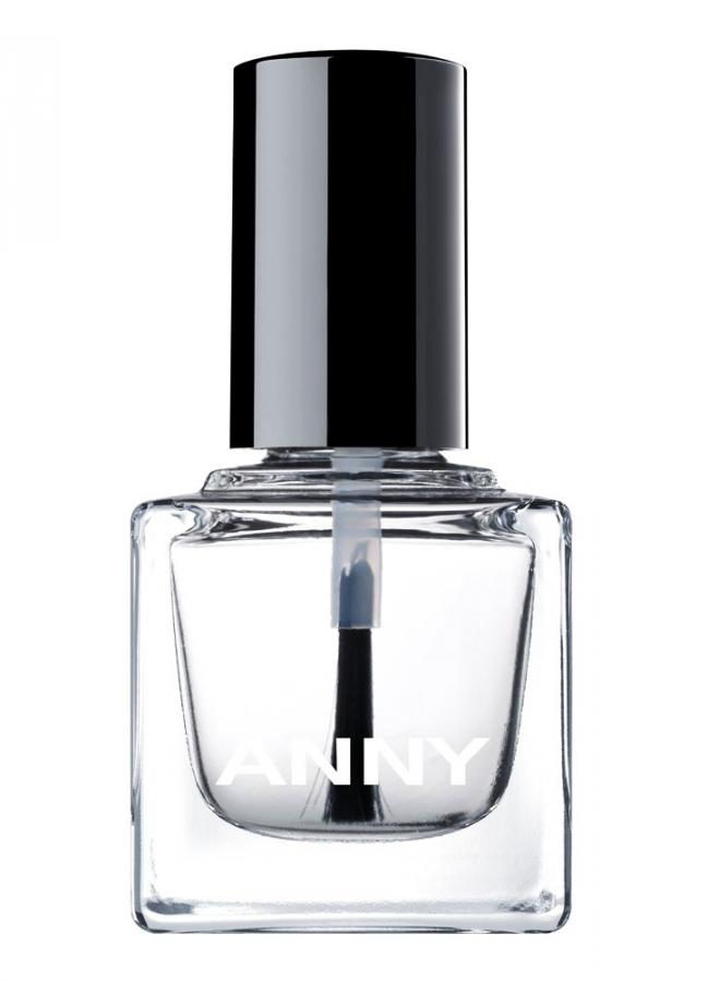 ANNY Закрепляющее покрытие-гель для ногтей Супер блеск Super Gloss Gel