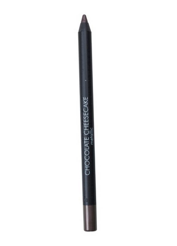 Карандаш для глаз (пластик) Eyepencil тон 600Карандаш для глаз<br>Устойчивый карандаш для глаз. Удобный формат применения &amp;#40;затачивается&amp;#41;. Широкая гамма оттенков удовлетворяет любым нуждам клиента, дает бесконечную возможность творчества для новичков и профессионалов.<br>Цвет: Choclate Cheesecake;