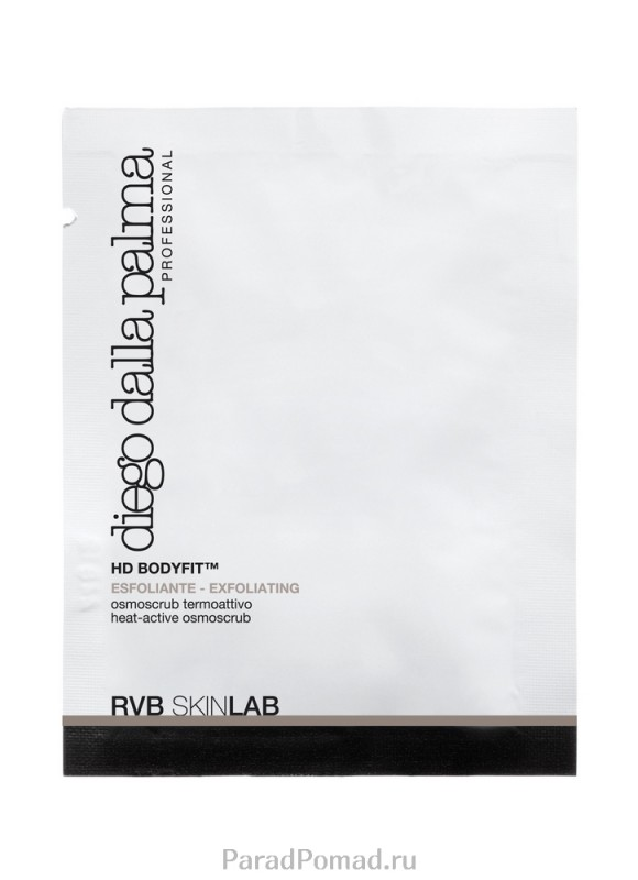 Осмо-скраб термо-активный 500 млСкраб для тела<br>Для глубокого очищения кожи тела, разглаживания микрорельефа и коррекции целлюлита .<br>