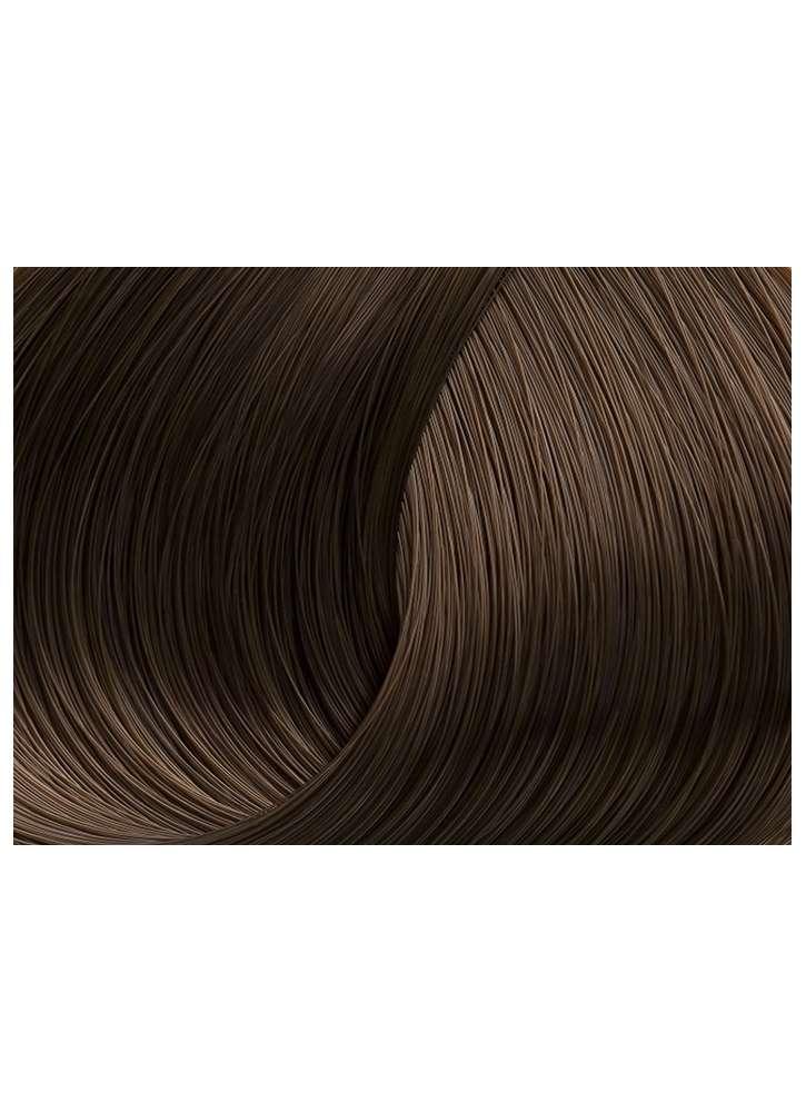 Стойкая крем-краска для волос 6.71 -Темный блонд пепельно-кофейный LORVENN Beauty Color Professional тон 6.71 Темный блонд пепельно-кофейный фото