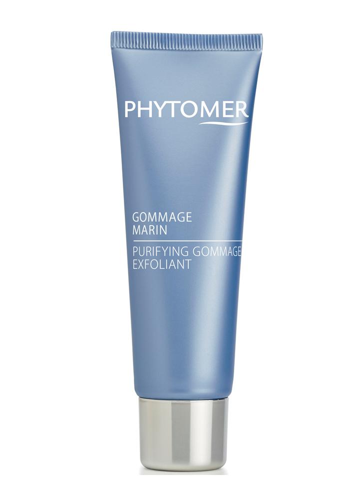 Гоммаж для лица Purifying Gommage Exfoliant 50 млСкраб<br>Средство, предназначенное для нормальной, комбинированной и жирной кожи.<br>