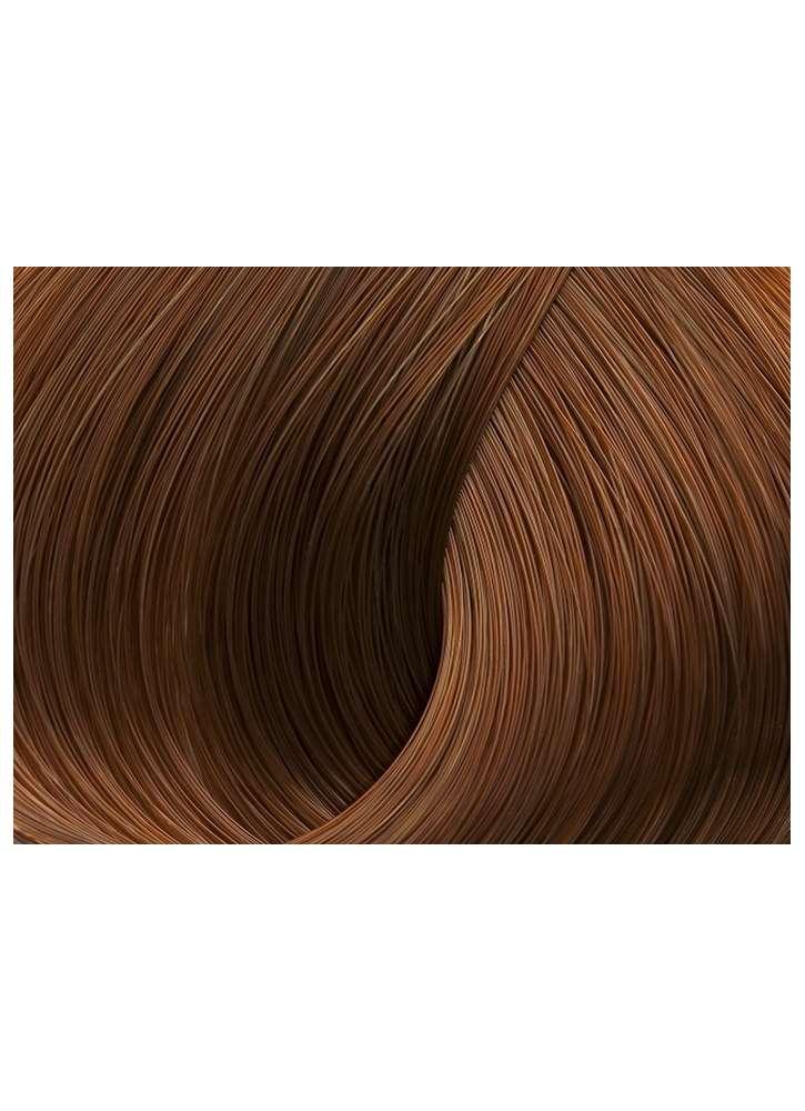 Купить Стойкая крем-краска для волос 7.44 -Темный медный блонд LORVENN, Beauty Color Professional тон 7.44 Темный медный блонд, Греция