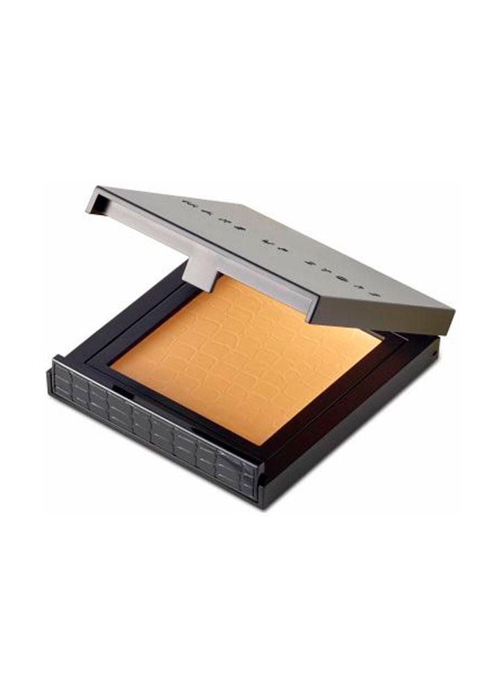 Основа тональная компактная Caramel MAKE UP STOREТональное средство<br>Компактная тональная основа .Формула с высокой плотностью пигмента для безупречного покрытия. Обеспечивает максимальное маскирующее действие, естественную матовость кожи и длительный результат в макияже.<br>Вес г: 10; Цвет: Caramel; RGB: 217,166,100;