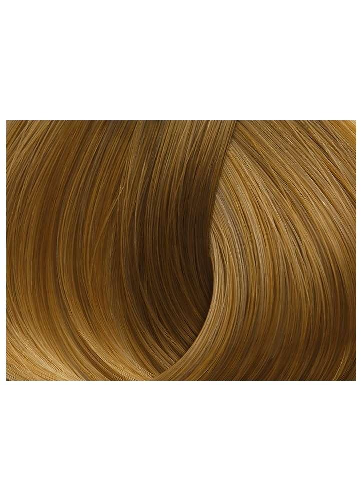 Стойкая крем-краска для волос 9.34 -Очень светлый блонд золотисто-медный LORVENN Beauty Color Professional тон 9.34 Очень светлый блонд золотисто-медный фото