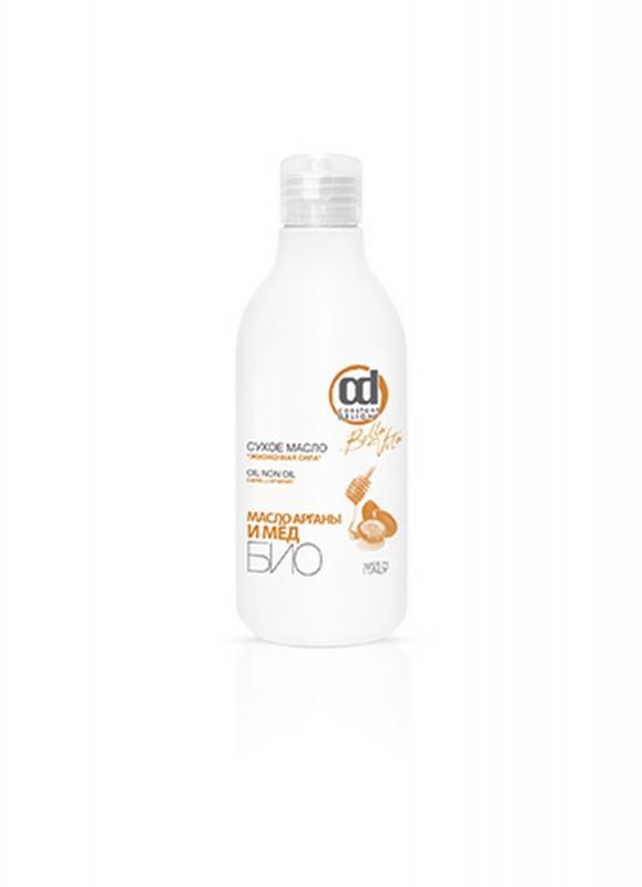 Сухое Масло Жизненная Сила 250 млМасло<br>Реструктурирующее масло для ломких и ослабленных волос. Делает их более блестящими и придает дополнительный объем. Сухое масло оказывает легкий фиксирующий эффект, а на сухих волосах создает эффект «мокрых волос». Не утяжеляет и не жирнит волосы.<br>