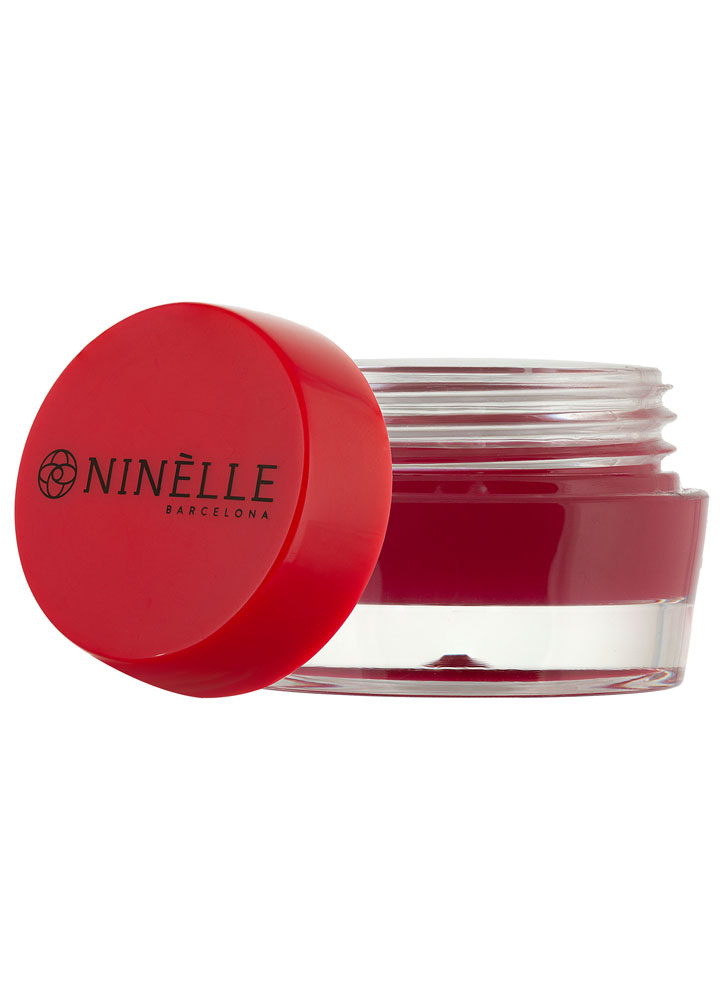 Бальзам для губ питательный Сочный виноград NINELLE Senorita фото