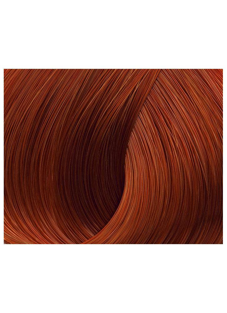 Стойкая крем-краска для волос 7.45 -Блонд медный махагон LORVENN Beauty Color Professional Supreme Reds тон 7.45 Блонд медный махагон фото