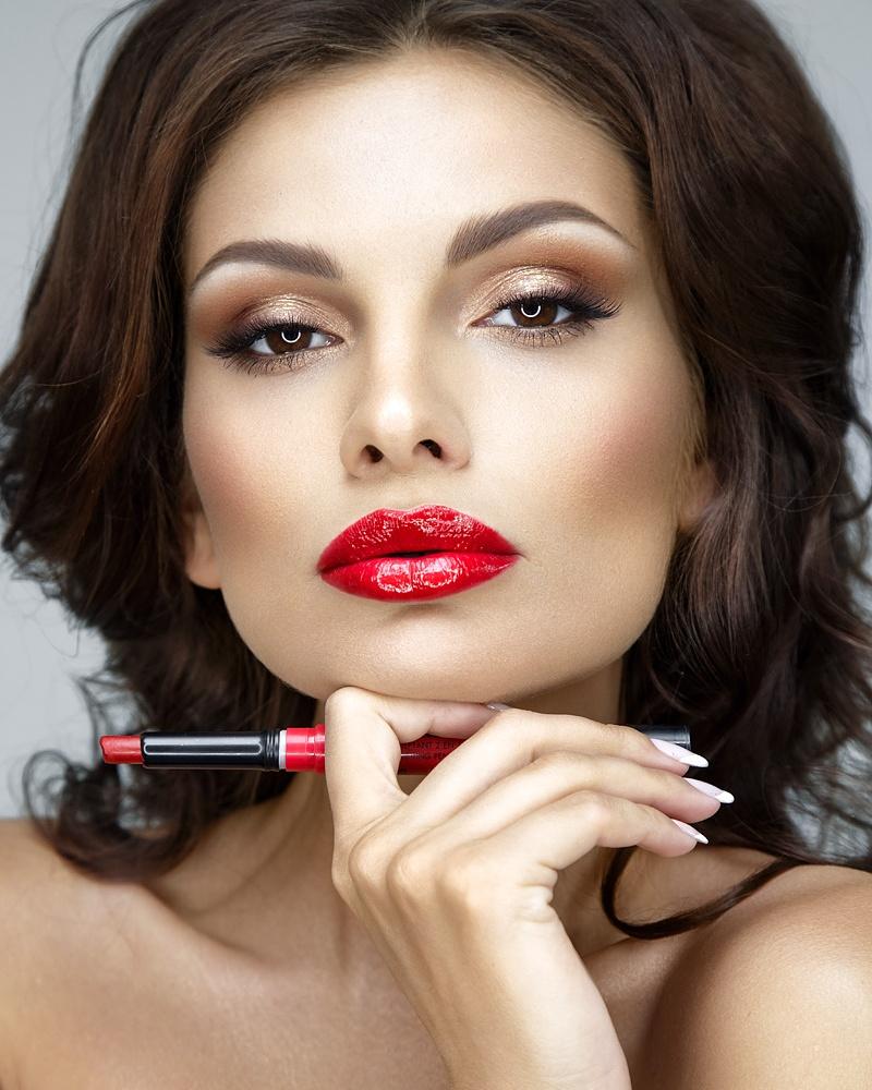 Экспресс-макияж: как накраситься за 5 минут? - 7
